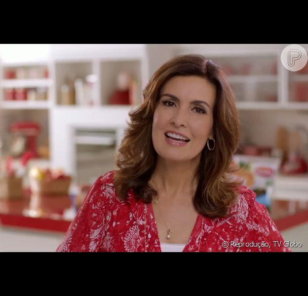 Desde que Fátima Bernardes fechou um contrato milionário para ser garota-propaganda da rede de alimentos Seara, o volume das vendas cresceu 30%. O número mais significativo é o da linguiça toscana, que teve as vendas dobradas