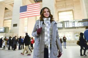 Bruna Marquezine lembra gravações em Nova York: 'Maior frio que já enfrentei'