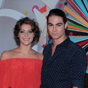 Isabella Santoni e Rafael Vitti assumem namoro. Relembre casais formados na TV