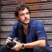Jayme Matarazzo fala sobre trabalhar com o pai, Jayme Monjardim: 'Levo bronca'