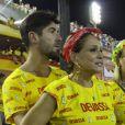 O namoro de Susana Vieira e Sandro Pedroso teve muitas idas e vindas. Eles chegaram a retomar a relação em janeiro de 2015 e passaram o Carnaval juntos