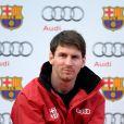 De acordo com a imprensa da Argentina, a segunda paternidade de Lionel Messi já estava sendo especulada desde o início do ano