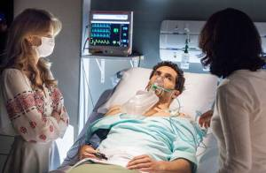 'Sete Vidas': Júlia esconde de Felipe que Miguel corre risco após a cirurgia