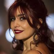 Letícia Sabatella canta hoje em 'Sangue Bom': 'Tiraria onda cantando funk'