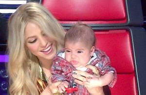 Shakira fala sobre a experiência de amamentar Milan: 'Eu amo, estou viciada!'
