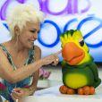 Ana Maria Braga voltará a apresentar o 'Mais Você' no próximo dia 8