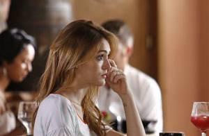 'Sete Vidas': Júlia diz que não volta com Pedro ao saber que ele está solteiro