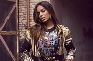 Anitta concorre como Melhor Cantora e em mais 3 categorias no Prêmio Multishow