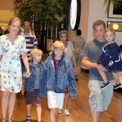 Luciano Huck, Angélica e os filhos recorrem à terapia após acidente de avião
