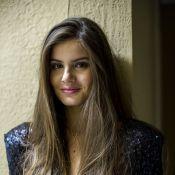Camila Queiroz comenta cenas de sexo em 'Verdades Secretas': 'Me assustavam'