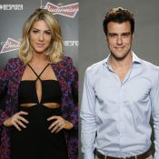 Giovanna Ewbank assume bancada do 'Vídeo Show' e Joaquim Lopes será repórter