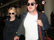 Carey Mulligan está grávida do primeiro filho com o marido, Marcus Mumford