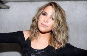 Wanessa avisa que cantará ao vivo no 'Legendários' após gafe na TV com playback