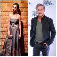 Giselle Batista vai se interessar pelo cunhado, papel de Marcello Novaes em 'A Regra do Jogo'