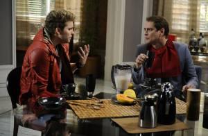 'Amor à Vida': Casal gay Niko (Thiago Fragoso) e Eron entra na trama