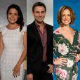 Juliana Knust, Murilo Rosa e Vanessa Gerbelli são outros nomes confirmados na 23ª temporada da novela 'Malhação'