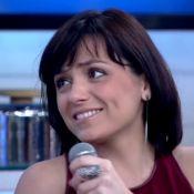 Namorado de Monica Iozzi não ganha presente no Dia dos Namorados: 'Sem tempo'