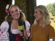 Giovanna Ewbank comemora estreia no 'Vídeo Show': 'Com Angélica ao meu lado'