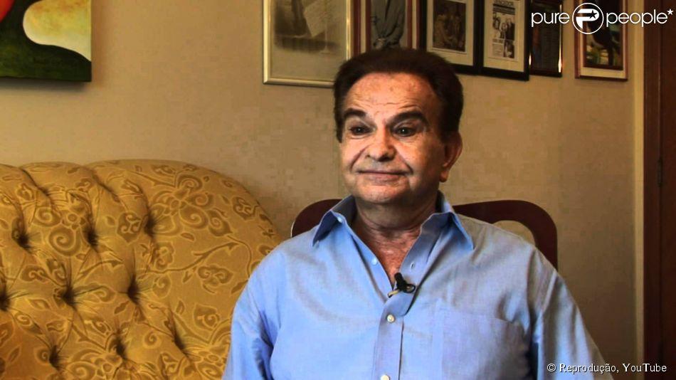 José Messias, jurado do programa Raul Gil, morre aos 86 anos, no Rio