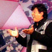 Sidney Magal revela ao 'Fantástico' que cigana Sandra Rosa Madalena não existe