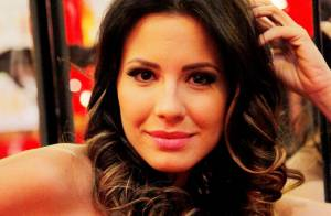 Juliana Knust interpreta prostituta em série de TV: 'Me senti livre'