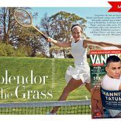 Pippa Middleton estreia como colunista para a revista 'Vanity Fair'
