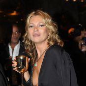 Kate Moss posa nua para a revista 'Playboy' e será capa aos 40 anos de idade