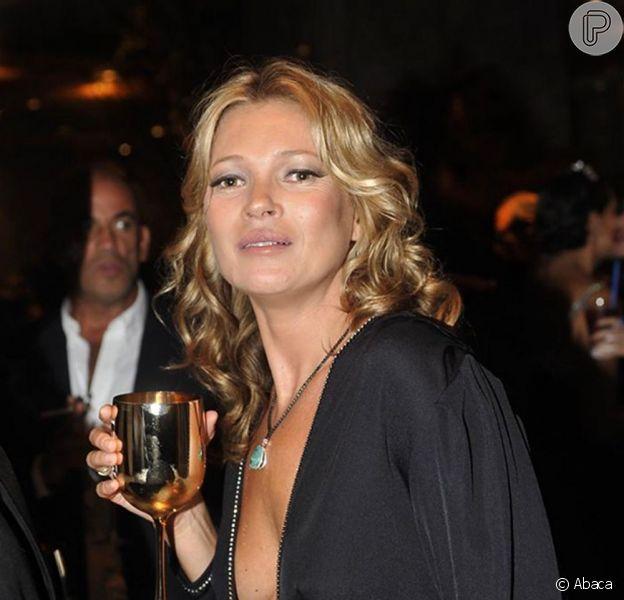 Kate Moss será capa da Playboy, em 18 de junho de 2013