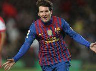 Lionel Messi, companheiro de Neymar no Barcelona, completa hoje 26 anos