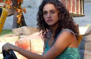 'Flor do Caribe': Taís (Débora Nascimento) confessa que ainda ama Hélio
