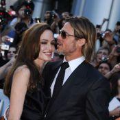 Brad Pitt diz como superou crise com Angelina Jolie: 'Vivia só para ela'