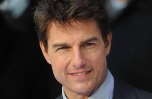 Tom Cruise completa 51 anos um ano após o divórcio de Katie Holmes