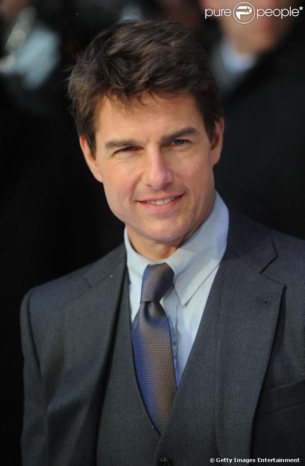 Tom Cruise completa 51 anos nesta quarta-feira, 03 de julho de 2013