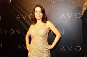Alessandra Negrini viajará de férias com os filhos: 'Um mês na Europa'