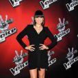 Jessie J não é mais uma técnica do 'The Voice UK'