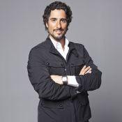 Marcos Mion vai interpretar policial na próxima novela da Record