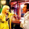 Luciano Huck e Angélica se conheceram nas filmagens de 'Um show de verão', de 2004