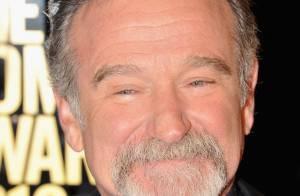 Robin Williams completa 62 anos à espera do lançamento de um novo filme