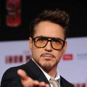 Robert Downey Jr. é o ator mais bem pago de Hollywood, diz revista. Veja a lista