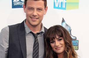 Cory Monteith: Lea Michele, namorada do ator, foi responsável pelo funeral