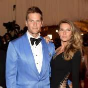 Tom Brady nega crise no casamento com Gisele Bündchen: 'Nós estamos bem'