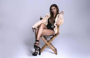 Lexa lança clipe e comenta vida de solteira: 'Muita mulher dando em cima'