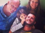 Morre Cirano Rojabaglia, irmão de Xuxa e pai da atriz Nikki Meneghel