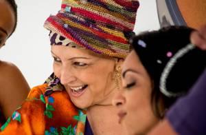 Luana Piovani e outros famosos lamentam morte de Betty Lago: 'Guerreira'