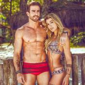 Modelo confirma affair com Gabriela Pugliesi: 'Não é namoro, mas estamos juntos'