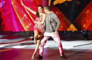 Agatha Moreira sobre 'Dança dos Famosos': Não sou dançarina, estou me superando'
