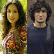 Gabriel Leone não assume affair com Giselle Itié, mas diz não ligar pra idade
