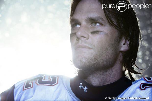 Tom Brady completa 36 anos neste sábado, 3 de agosto de 2013