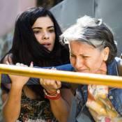 Novela 'A Regra do Jogo': Djanira morre nos braços de Tóia após ser baleada