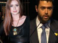 Romance de Marina Ruy Barbosa com herdeiro da Globo chega ao fim, diz jornal